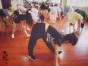 南昌学习专业的爵士舞培训