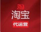 肇庆淘宝代运营 10年运营经验 代运营上市公司