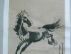 凌文虎先生的作品马
