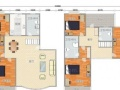 十二小区、超.级豪华复式 立刻与我预约 低.价享受奢华空间