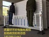 市政道路护栏郑州厂家 马路中间隔离栏杆 优质锌钢喷塑