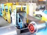 供应上钢DX51D镀锌卷板 剪切分条纵剪