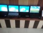 汨罗二手电脑、笔记本、台式机、一体机、显示器记电脑配件