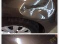 挡风玻璃修补 车身凹陷无痕修复 玻璃划痕修复
