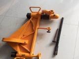 KWPY-400液压弯道器价格 轨道弯道机扳道器一应俱全