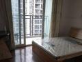 广安城南龙珠嘉园 3室1厅 主卧 朝东 中等装修