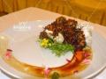 承接大中小型围餐盆菜,中西式自助餐,暖场茶歇美食