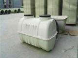 门庄优质加厚缠绕100立方地埋玻璃钢水罐生产厂家直销价格