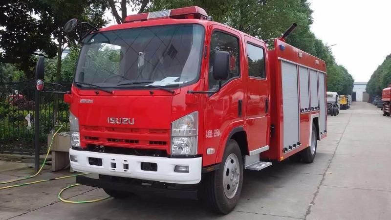 庆阳出售二手消防车的厂家在哪里货到付款