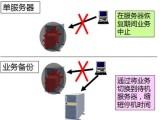 替代备份一体机的 的CDP备份系统
