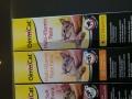 全新猫粮价格280