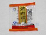 联华定牌猪肉脯袋 中封袋 OPCP袋 塑料包装袋 食品袋 锯齿形边