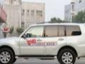 原装三菱帕杰罗3.0AT,进口车型,无事故电动天窗,倒车