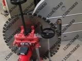 混凝土墙壁切割机 墙壁切墙机 ZH-800D