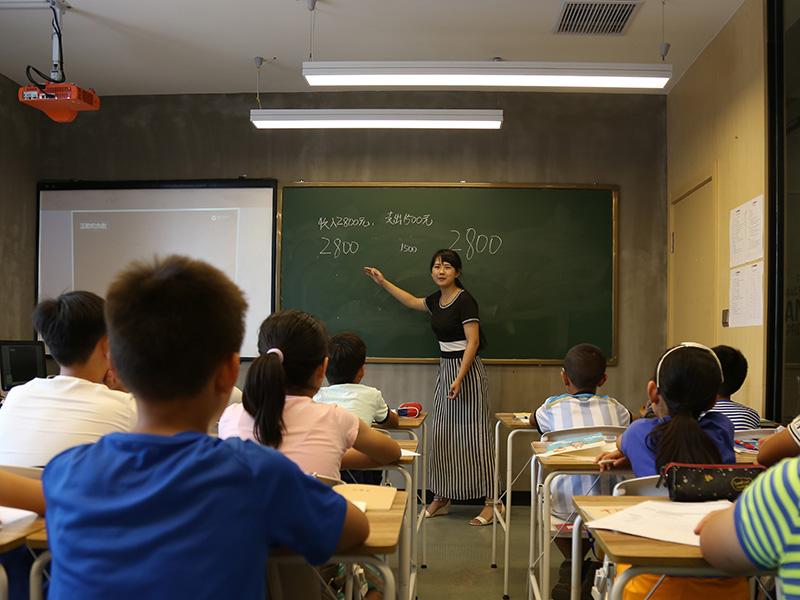 知名的山东文化课辅导-淄博英语辅导班