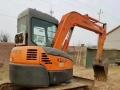 日立 ZX55USR-5A 挖掘机
