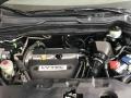 本田 CRV 2010款 2.4 自动 四驱豪华版