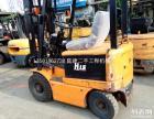 杭州1.5吨2吨电瓶叉车转让,85成新,车况好
