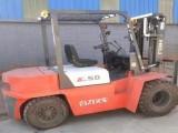 低价出售个人二手叉车3吨3吨半5吨7吨升高3米4米