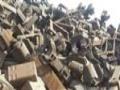 宁夏报废物资回收