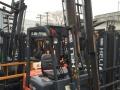 热销工程机械二手叉车 1.5吨2吨3吨叉车配先进直喷490新