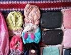 袖套,口罩,婚礼皇冠,老花镜,3D画,围巾