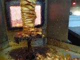 奥尔良烤肉桶饭 小二桶饭