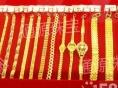 武汉黄金铂金首饰镀金镀银回收