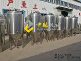 日产2吨精酿啤酒厂酿造的啤酒竟有六大保健功能