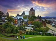 加拿大魁省投资移民,从出生到终老,全民免费医疗,福利健全