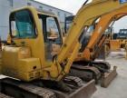 特价二手挖掘机出售,二手日立PC70-8挖机的价格,性能卓越