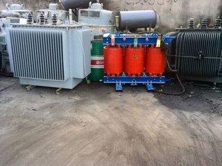 越秀区油式变压器回收