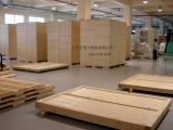 北京恒隆行北京出口木箱包装