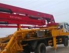 东风31米混凝土泵车厂家直销