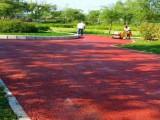 耐磨地坪用料 彩色沥青用铁绿 耐磨地坪绿 地坪绿生产厂家