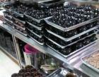 瓦罐香沸加盟 营养快餐 投资金额 20-50万元
