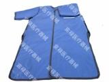 宸禄HB01柔软型半袖单面防辐射铅胶衣 可定制0.5当量