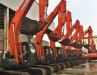 重慶哪里賣二手挖掘機?轉讓14年日立240和350挖掘機