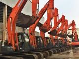 转让新款日立200,210和240挖掘机,省油甩土安徽专用机