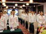 酒店员工培训 餐饮员工培训 服务礼仪培训 开业筹备培训