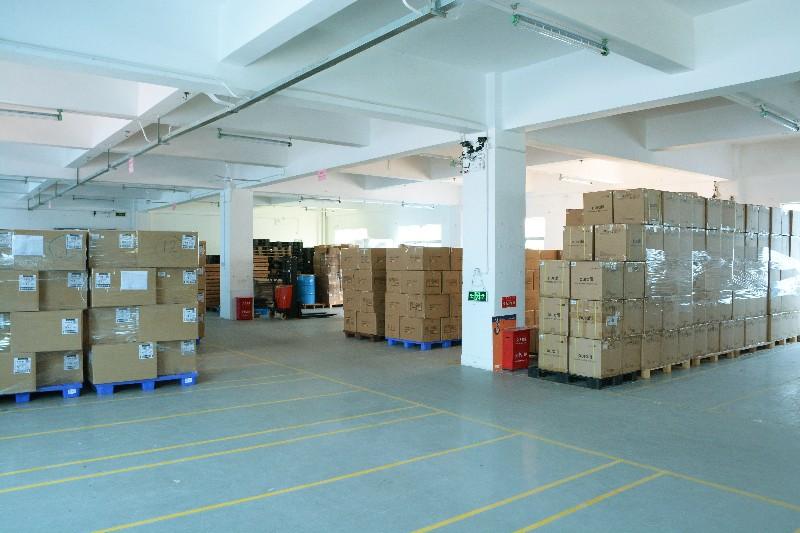 横岗仓库1500平可分租 提供质检 电商代发货等
