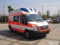 兰州救护车出租120长途救护车出租 兰州私人重症救护车出租