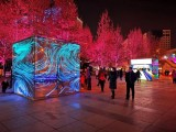 安康灯光节主题造型制作出租 灯光节展览公司