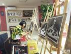 湛江专业美术培训绘画精品小班制教学