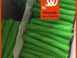 宁波零本线圈本装订线圈绿色