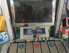 游戏机收售鼓王 六狮王朝连线