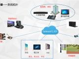 智慧校園信息化建設IP網絡可視廣播解決方案