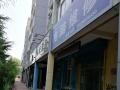 转让荟萃花园南区门面房两间靠近运城中学