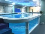 烏海玻璃池代理