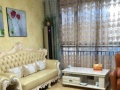 东昌府区 高 档小区 三室豪华装修 还包更名只卖一周